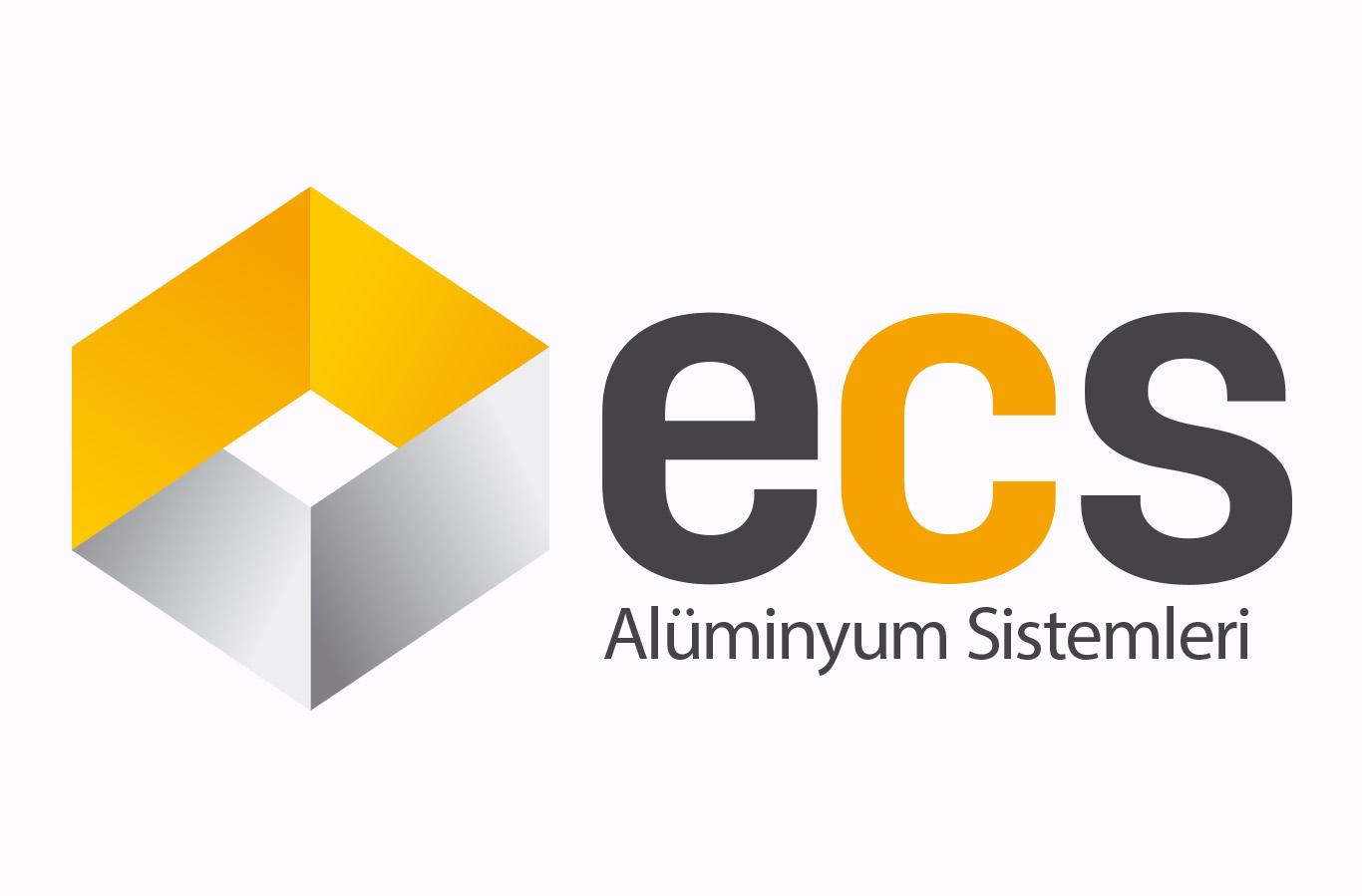 Ecs Logo Çalışması