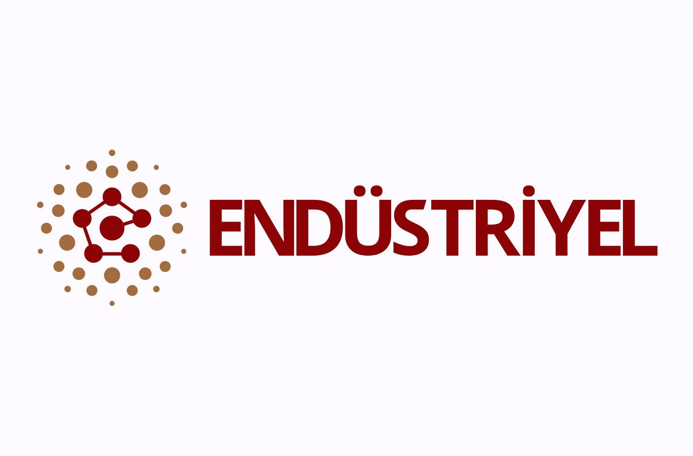 Endüstriyel Elektrik Logo Çalışması