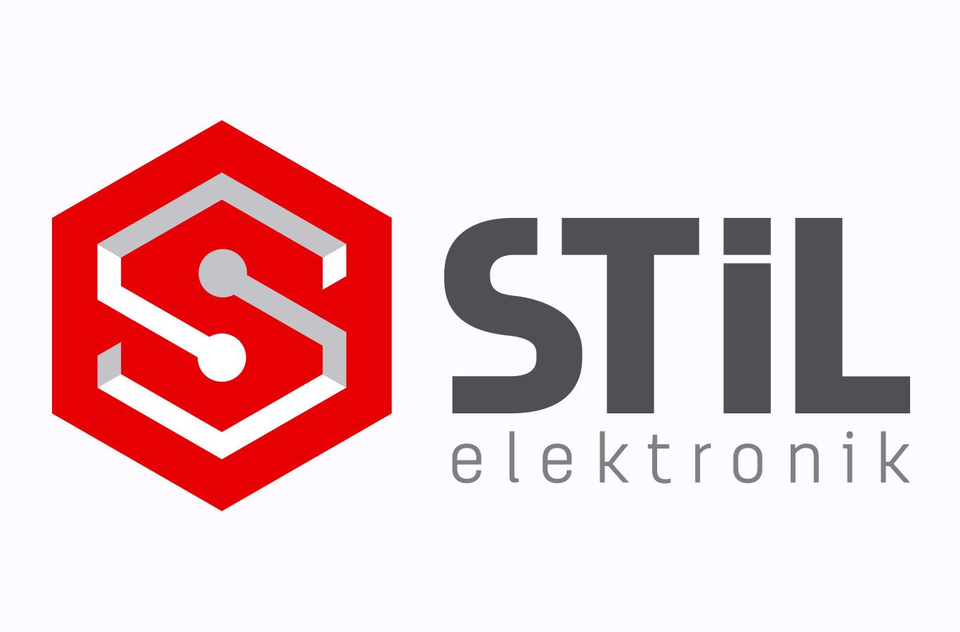 Stil Elektronik Logo Çalışması