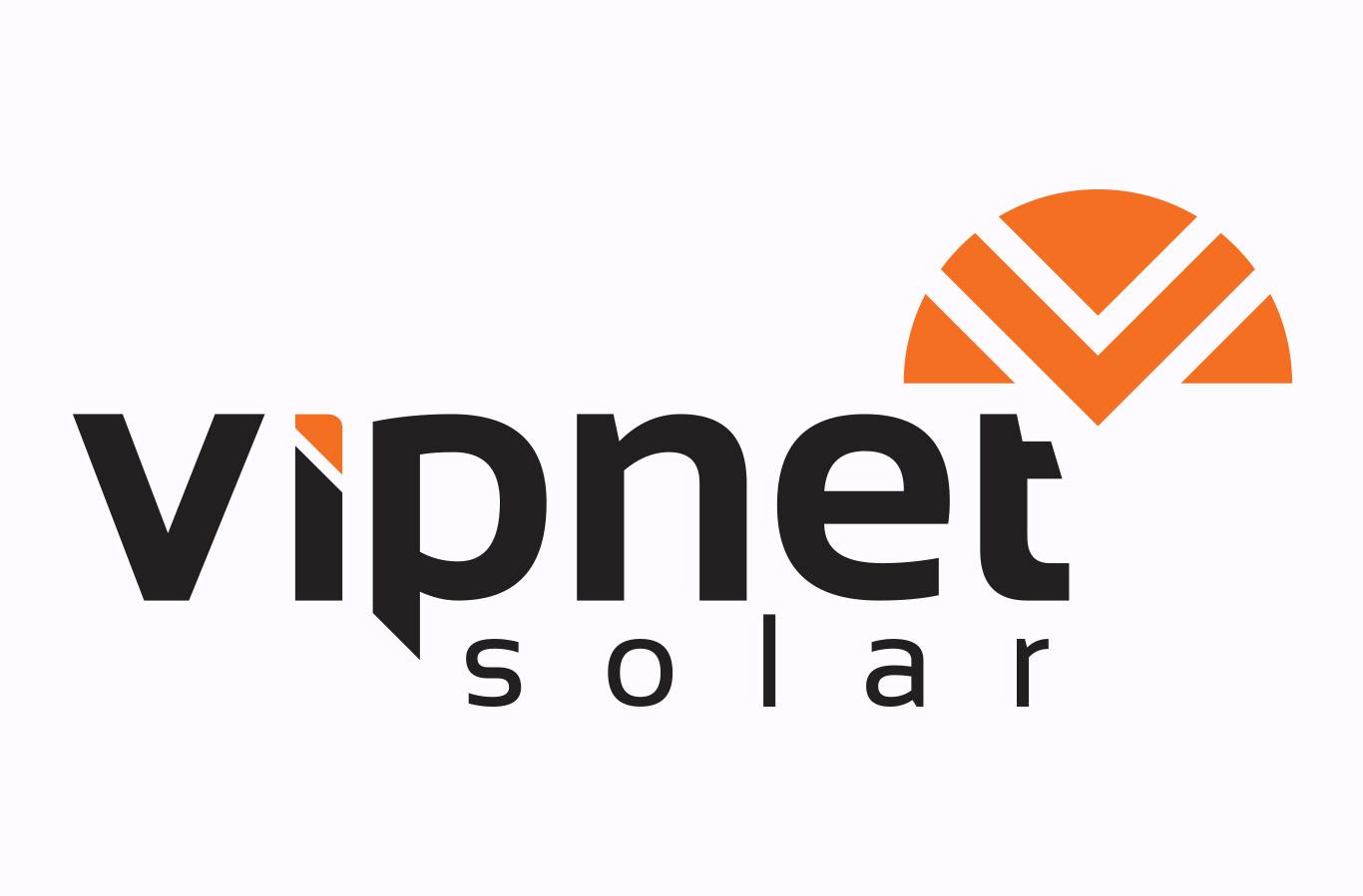Vipnet Logo Çalışması